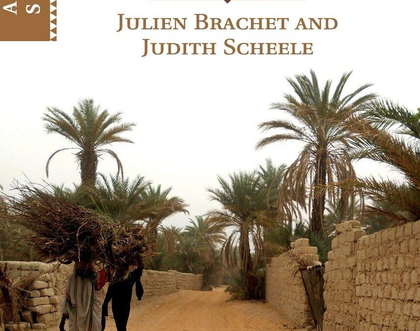 The Value of Disorder – Julien Brachet and Judith Scheele