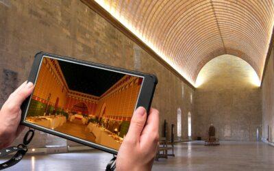 Julie Deramond et al. (dir.) – Scénographies numériques du patrimoine
