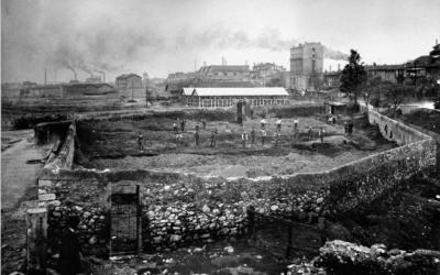 Anne Richier – Traitement et devenir des corps dans les cimetières à partir de l'exemple provençal (XVIe-XIXe siècle) – 18 décembre 2020
