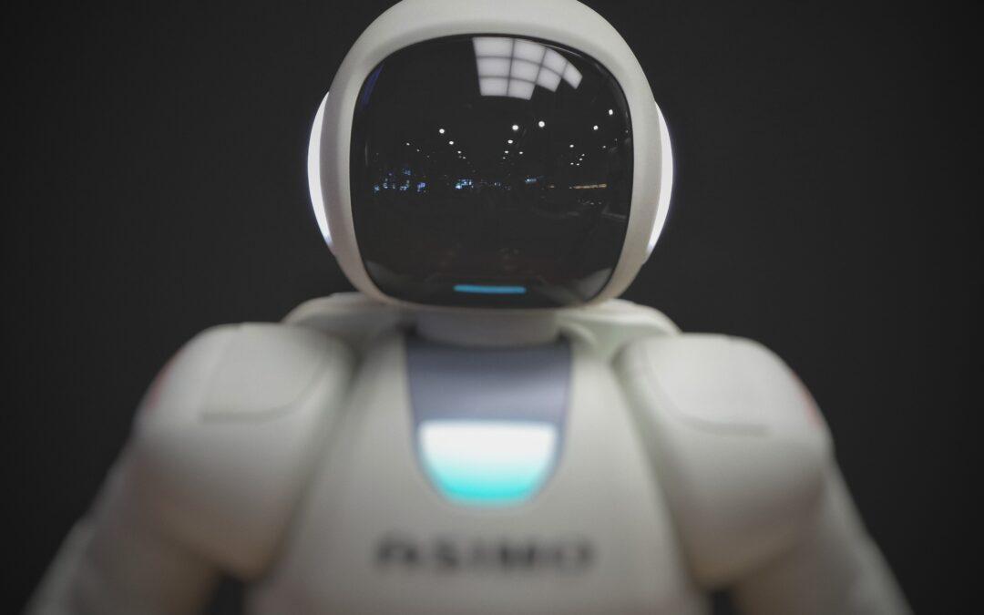 """Symposium Agorantic """"Robotique et Société : quel avenir ?"""". 8 décembre 2020"""