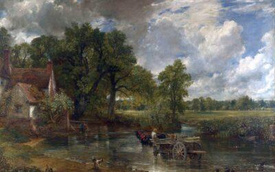 Émilie Beck Saiello et al. (dir.) – Écrire et peindre le paysage en France et en Angleterre, 1750-1850