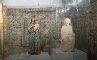 AAC Culture et Musées n°40. Exposer les objets religieux