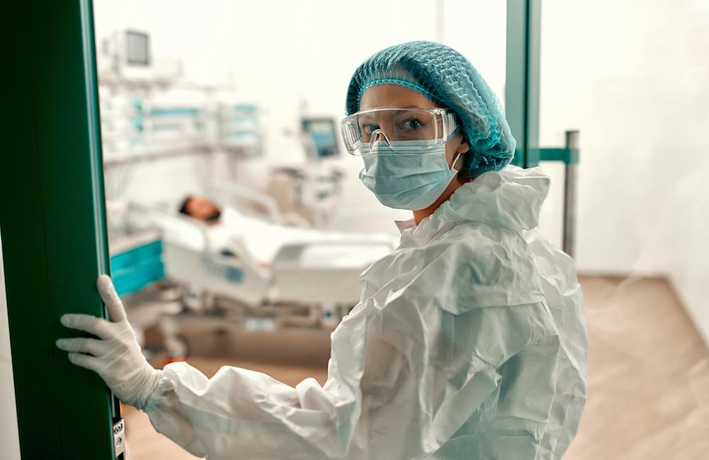 L'anthropologie impliquée à l'hôpital durant la crise COVID-19. Restitution du projet CoMeScov, 1er juil. 2021