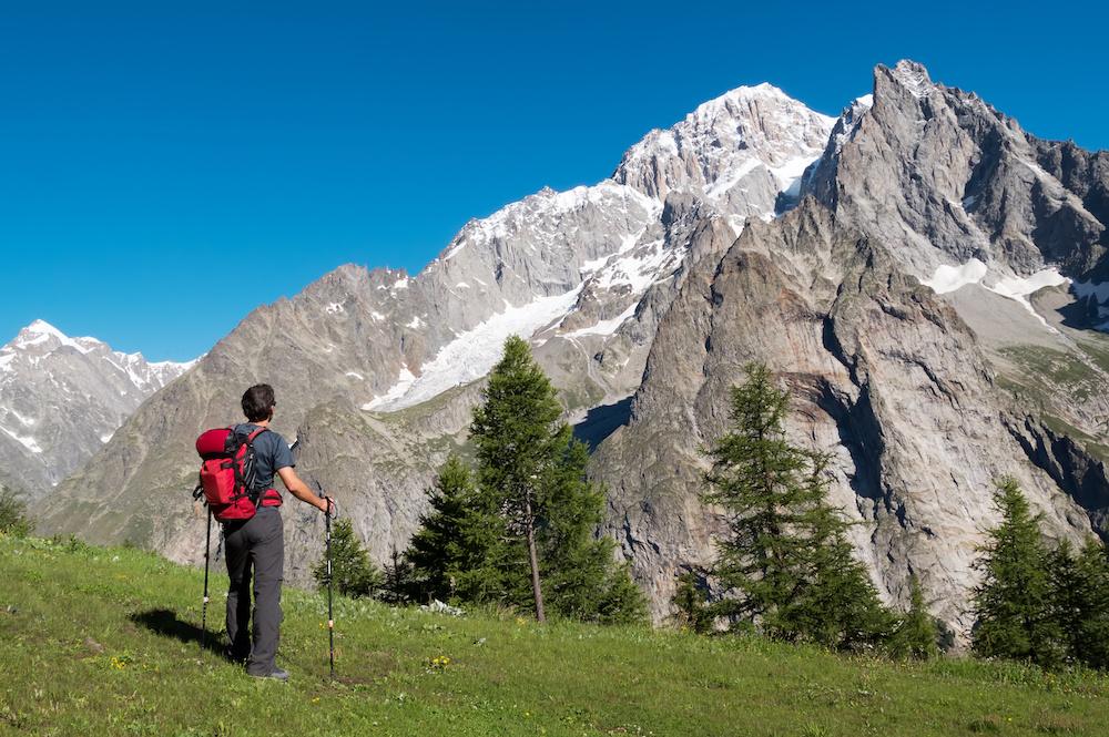 Journées d'étude «Le tourisme de randonnée», Aoste, 30 sept.-1er oct. 2021