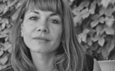 Hommage à Sandrine Musso
